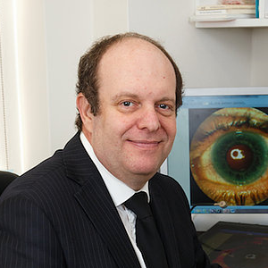Dr Steven Wine