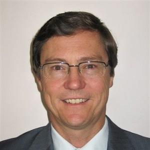 Dr Sven Whitehouse