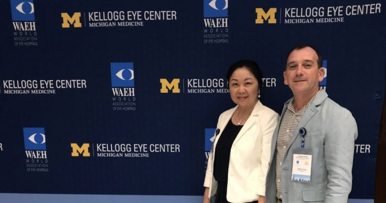PresMed Attends Annual WAEH Conference